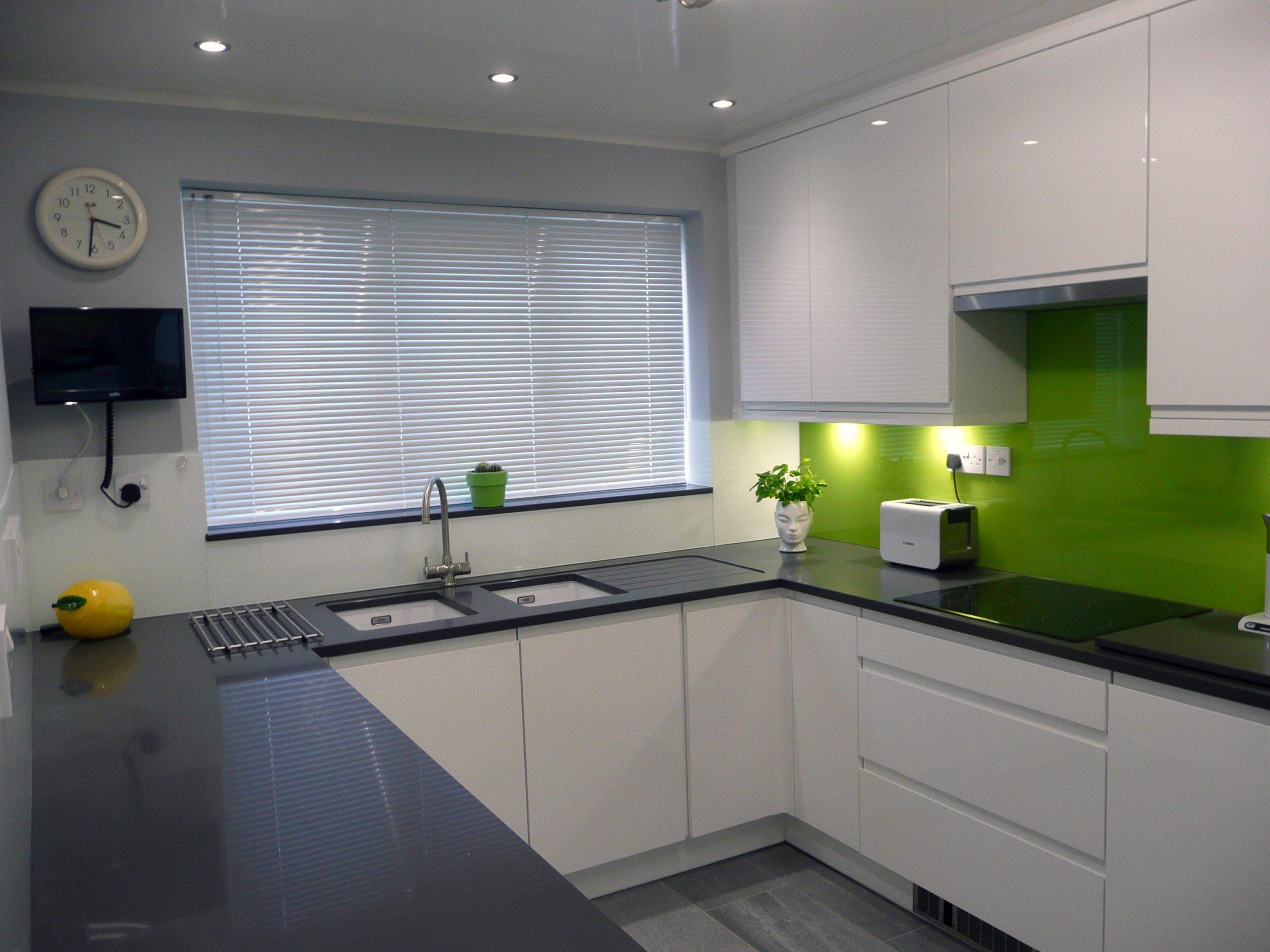 Kitchen Installation Project